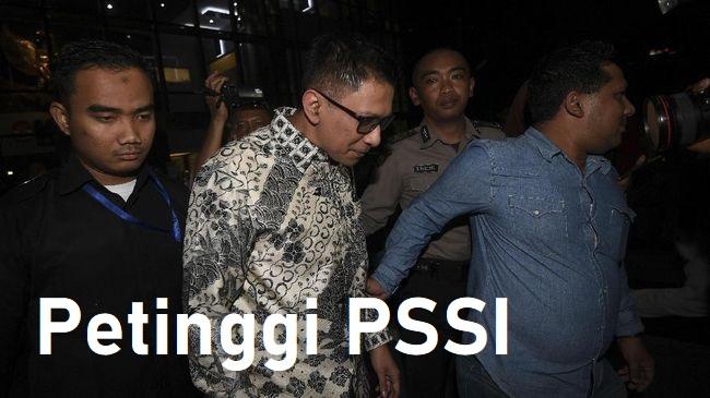 Petinggi PSSI